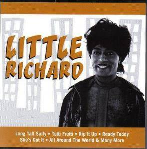 Little Richard: Little Richard (CD) - Bild 1