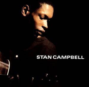 Cover - Stan Campbell: Stan Campbell