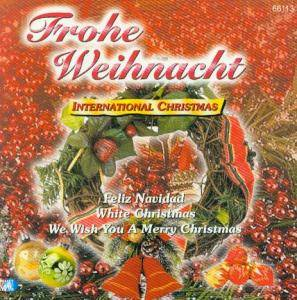 Frohe Weihnachten Cd.Frohe Weihnacht International Christmas 3 Cd 2001 Best Of