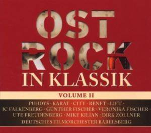 Cover - Werther Lohse: Ostrock In Klassik - Volume II
