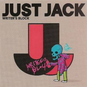 Cover - Just Jack: Writer's Block
