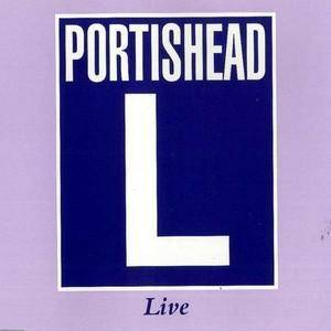 Cover - Portishead: Live