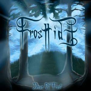 Frosttide: Dawn Of Frost - Cover