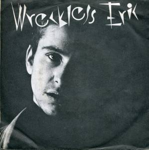 Cover - Wreckless Eric: Whole Wide World