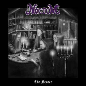 Noctum: Seance, The - Cover