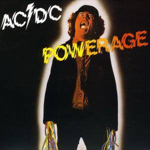 AC/DC: Powerage (CD) - Bild 1