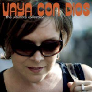 Cover - Vaya Con Dios: Ultimate Collection, The