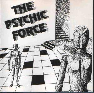 Cover - Psychic Force, The: Mutilation