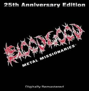 Cover - Bloodgood: Metal Missionaries