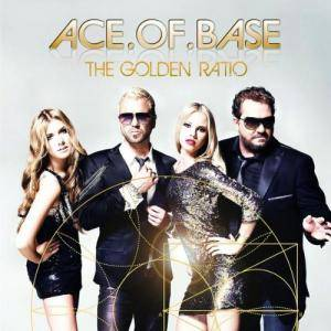 Cover - Ace Of Base: Golden Ratio, The