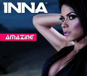 Cover - Inna: Amazing
