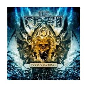 The Crown: Doomsday King - Cover