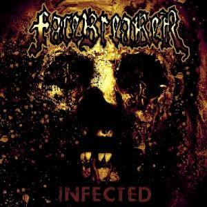Facebreaker: Infected - Cover