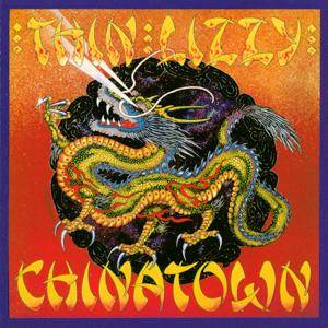 Thin Lizzy: Chinatown (CD) - Bild 1