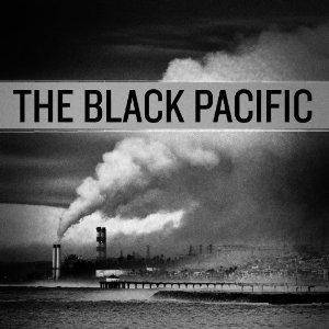 The Black Pacific: Black Pacific, The - Cover