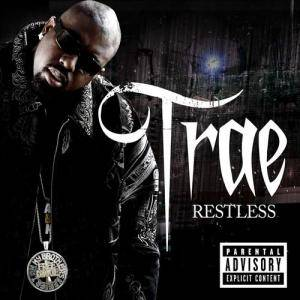 Cover - Trae: Restless