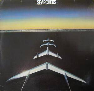 Cover - Searchers, The: Searchers