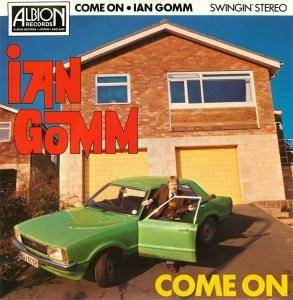 Cover - Ian Gomm: Come On
