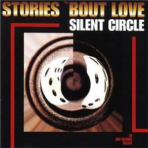 Cover - Silent Circle: Stories 'bout Love