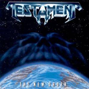 Testament: The New Order (CD) - Bild 1