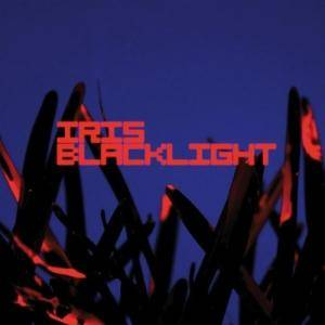 Cover - Iris: Blacklight