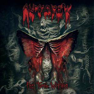 Autopsy: The Tomb Within (Mini-CD / EP) - Bild 1