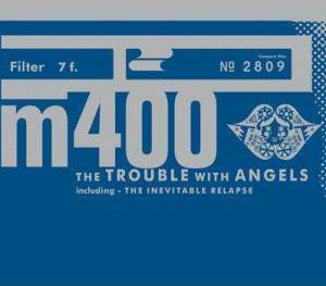 Filter: The Trouble With Angels (CD) - Bild 1