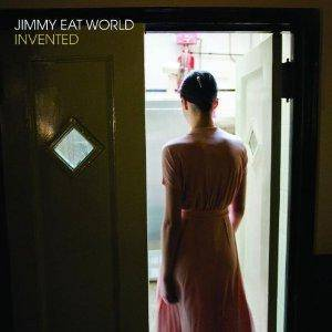 Jimmy Eat World: Invented - Cover
