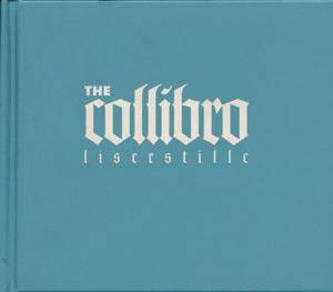 Lis Er Stille: Collibro, The - Cover