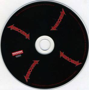Airbourne: Runnin' Wild (CD) - Bild 3