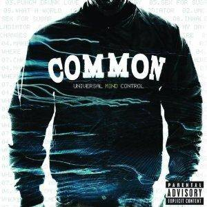 Cover - Common: Universal Mind Control