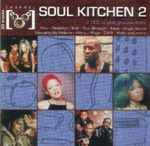 Soul Kitchen 2 - Cover