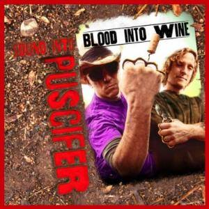 Cover - Puscifer: Sound Into Blood Into Wine