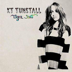 Cover - KT Tunstall: Tiger Suit