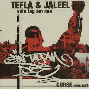 Cover - Tefla & Jaleel: Ein Tag Am See / Was Is?!