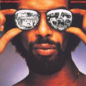 Cover - Gil Scott-Heron: Reflections