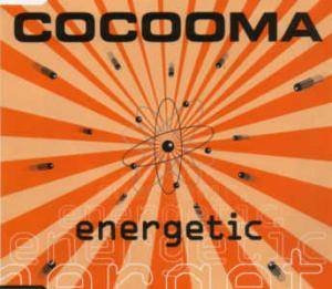 Cover - Cocooma: Energetic