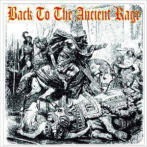 Cover - Prototype: Back To The Ancient Rage