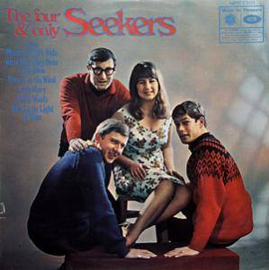 The Seekers: Hide And Seekers (LP) - Bild 1
