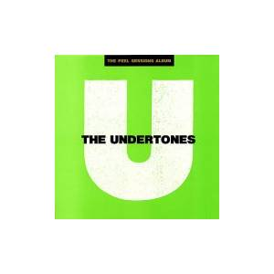 The Undertones: Peel Sessions Album, The - Cover