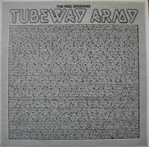 Cover - Tubeway Army: Peel Sessions, The