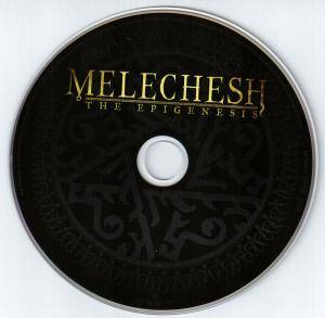 Melechesh: The Epigenesis (CD) - Bild 3