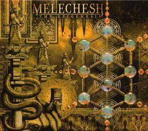 Melechesh: The Epigenesis (CD) - Bild 1