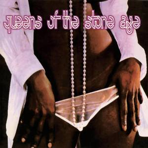 Queens Of The Stone Age: Queens Of The Stone Age (CD) - Bild 1