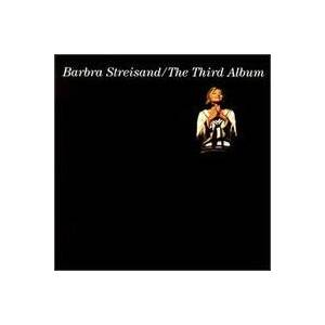 Cover - Barbra Streisand: Third Album, The