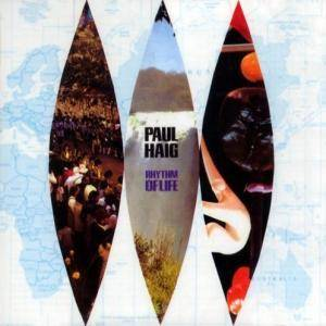 Cover - Paul Haig: Rhythm Of Life