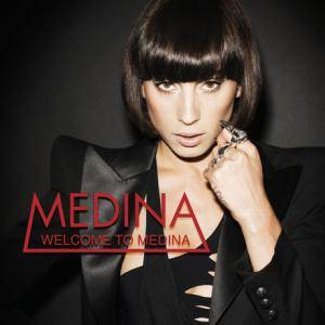 Cover - Medina: Welcome To Medina