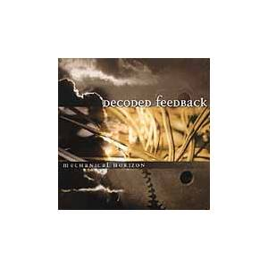 Cover - Decoded Feedback: Mechanical Horizon