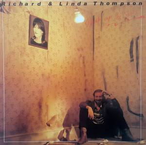 Cover - Richard & Linda Thompson: Shoot Out The Lights
