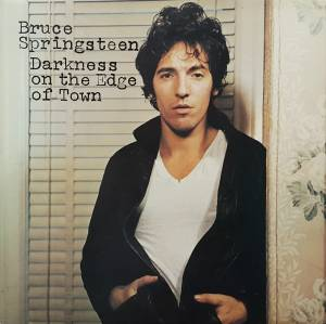 Cover - Bruce Springsteen: Darkness On The Edge Of Town